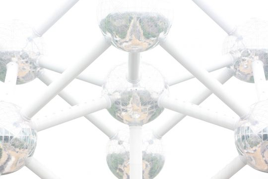 Atomium, 2009