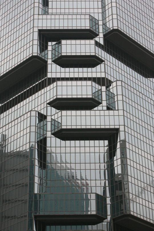 Hongkong Island III