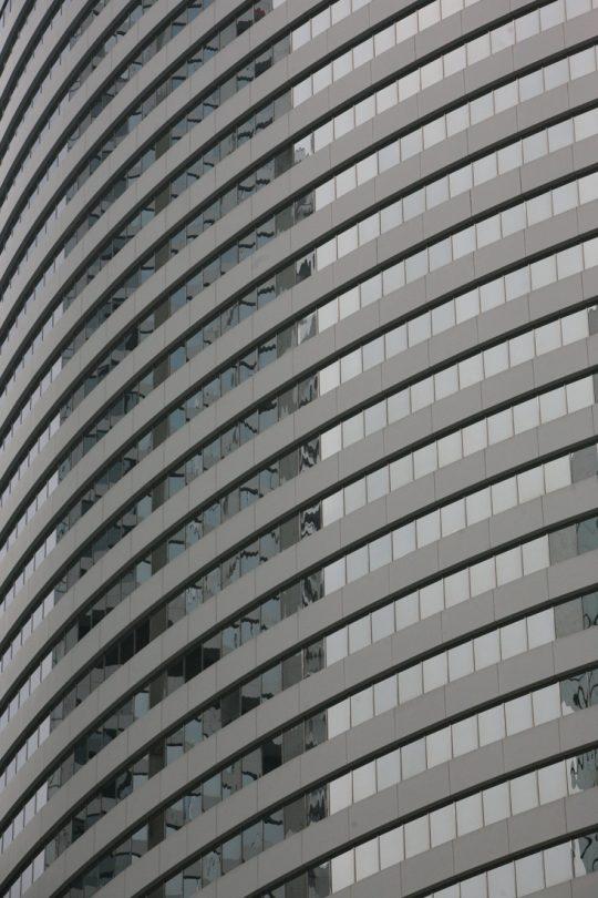 Hongkong Island II, 2010