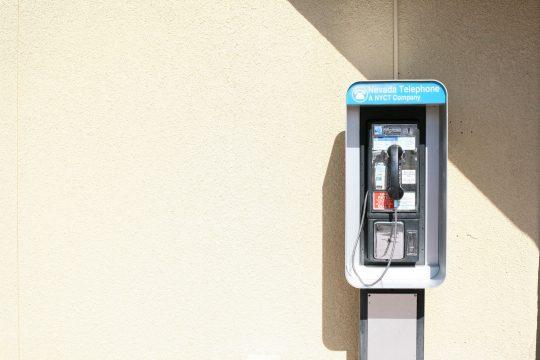 Las Vegas Call, 2008