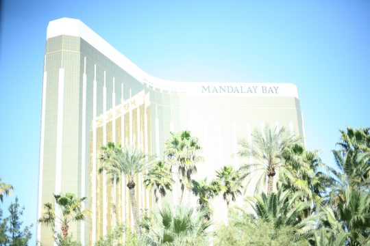 Mandalay Bay, 2008