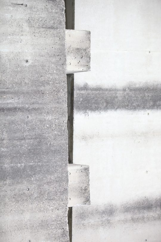 Refraction Concrete #1, Vienna, 2013