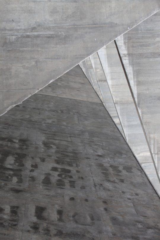 Refraction Concrete #2, Rio de Janeiro, 2015