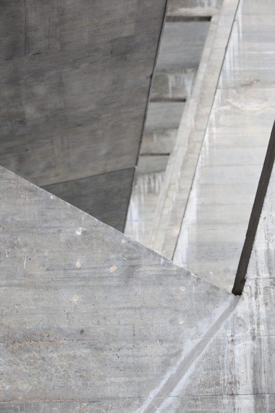 Refraction Concrete #3, Rio de Janeiro, 2015