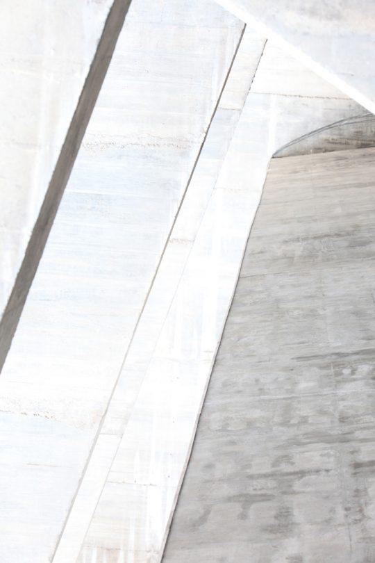 Refraction Concrete #7, Rio de Janeiro, 2015