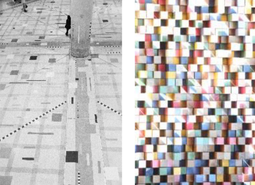 Recontre Abstraite Ausstellung 2018
