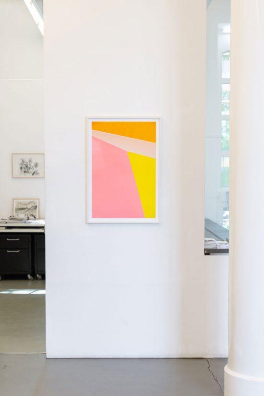 Tobias Grewe: Ausstellung Im Bilde 2018