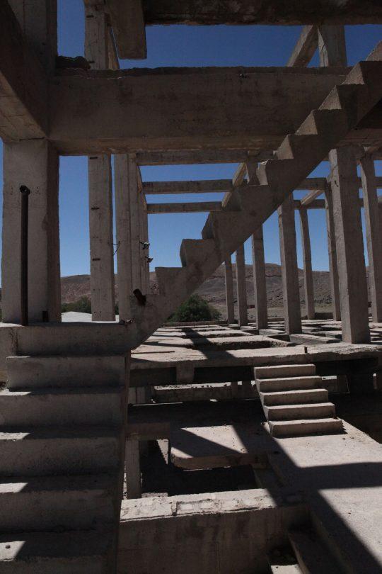 Non-Site #5, Atacama, 2019 Tobias Grewe